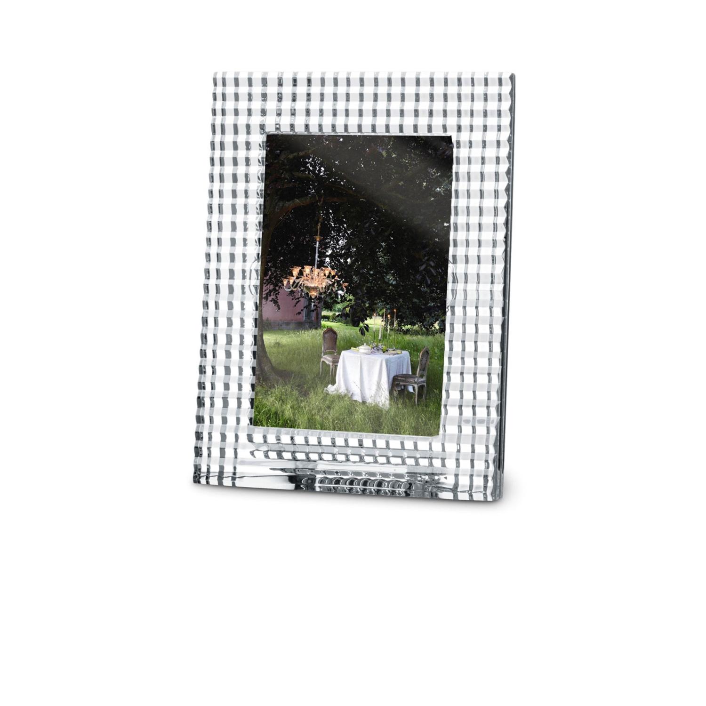cadre photo baccarat eye 2805287. Black Bedroom Furniture Sets. Home Design Ideas