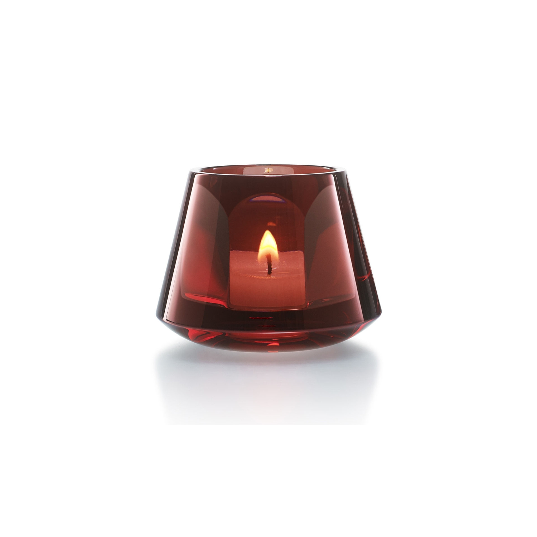 photophore rouge baccarat our fire 2806329. Black Bedroom Furniture Sets. Home Design Ideas