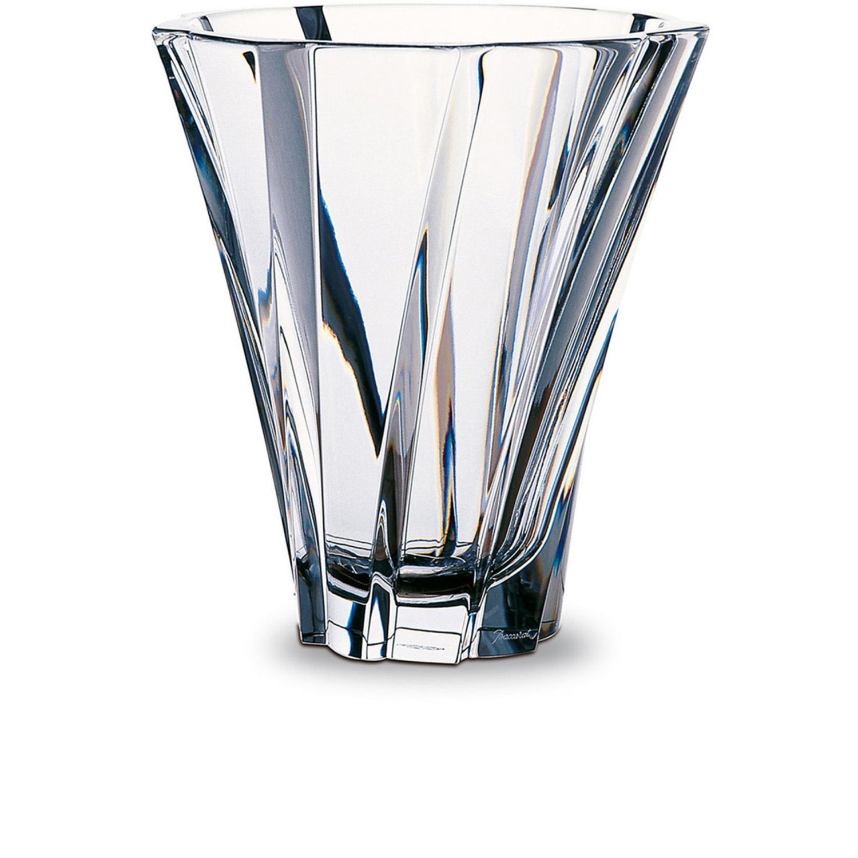 vase baccarat objectif 2102305. Black Bedroom Furniture Sets. Home Design Ideas