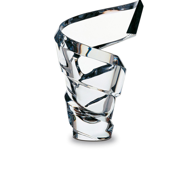 Vase baccarat spirale 2105602 for Vasi baccarat