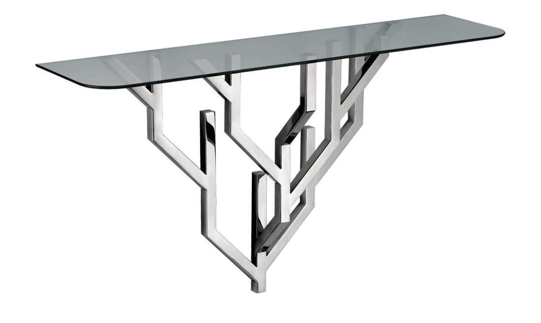 table christofle arborescence 5700002. Black Bedroom Furniture Sets. Home Design Ideas