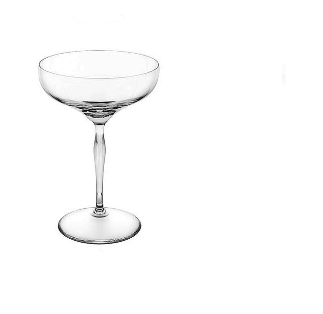 coupe champagne lalique 100 points 10484600. Black Bedroom Furniture Sets. Home Design Ideas