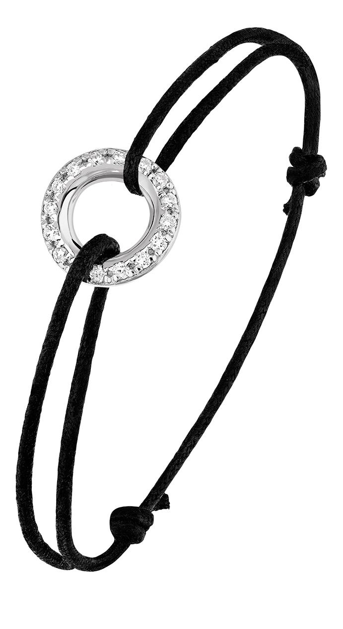 bracelet christofle idole de christofle 06800117. Black Bedroom Furniture Sets. Home Design Ideas