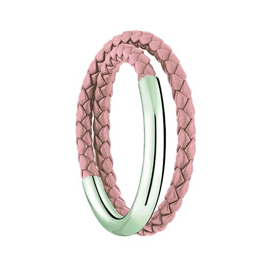 bracelet christofle duo complice 06757076. Black Bedroom Furniture Sets. Home Design Ideas