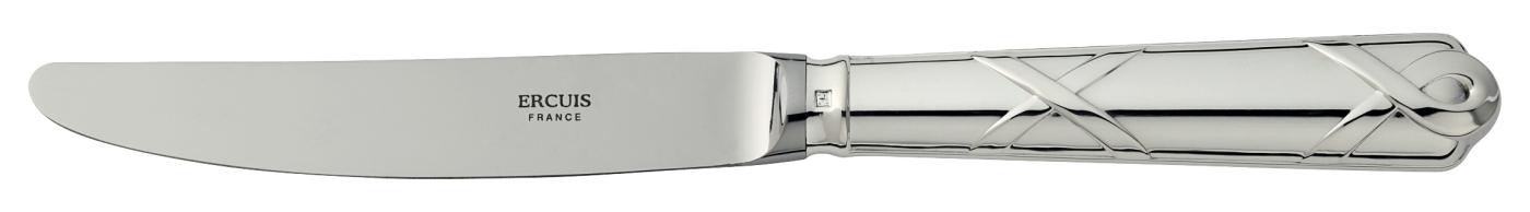 couverts ercuis argent massif paris couteau menu 636193. Black Bedroom Furniture Sets. Home Design Ideas