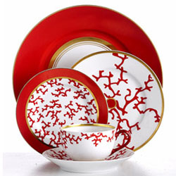 Table et prestige art de la table cadeaux et bijoux plus de 20000 r f ren - Vaisselle de luxe marque ...