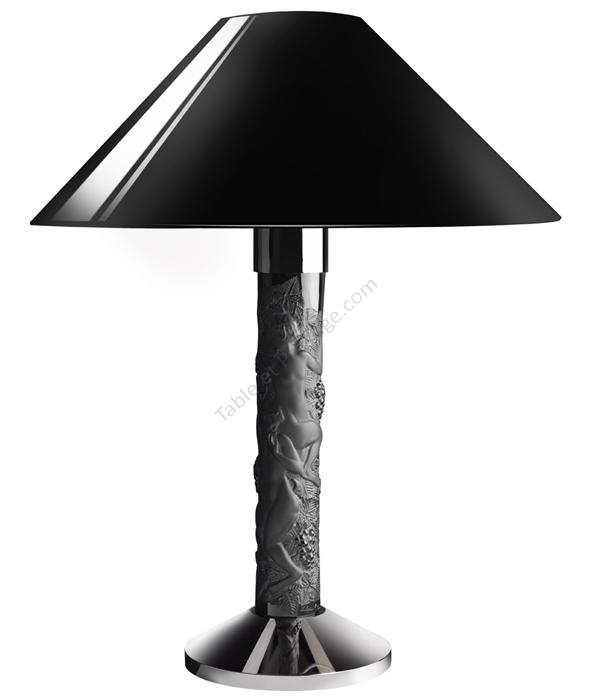 Abat-jour Lalique Faunes 10031700