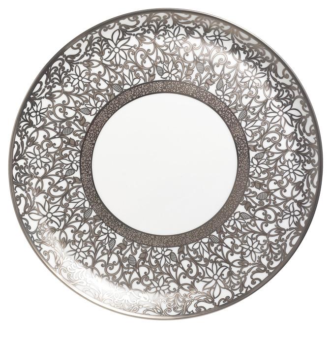 plat a tarte raynaud tolede platine tolpb027. Black Bedroom Furniture Sets. Home Design Ideas