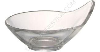 coupelle rosenthal free spirit clear 69809 016001 45209. Black Bedroom Furniture Sets. Home Design Ideas
