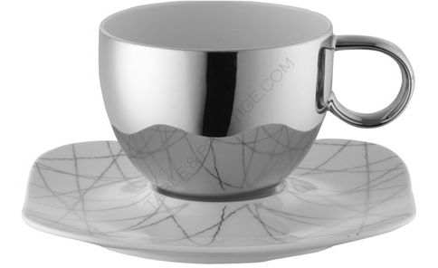 tasse sous tasse kombi free spirit stars rosenthal shop. Black Bedroom Furniture Sets. Home Design Ideas