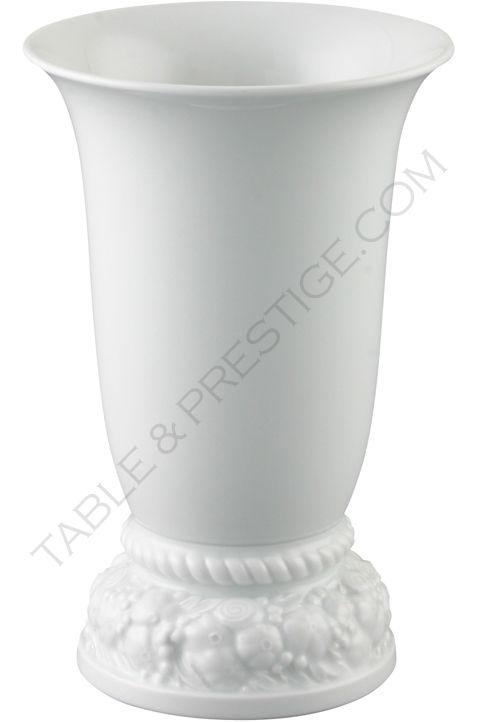 vase maria weiss rosenthal shop selection 10430 800001 26022. Black Bedroom Furniture Sets. Home Design Ideas