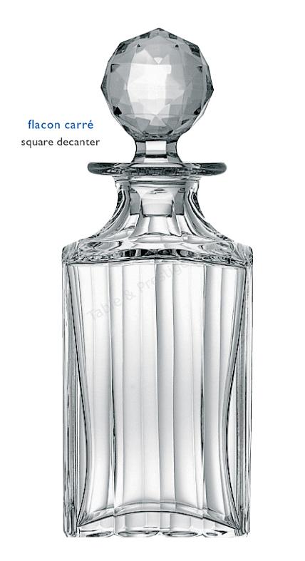 flacon a whisky saint louis caton 10320000. Black Bedroom Furniture Sets. Home Design Ideas