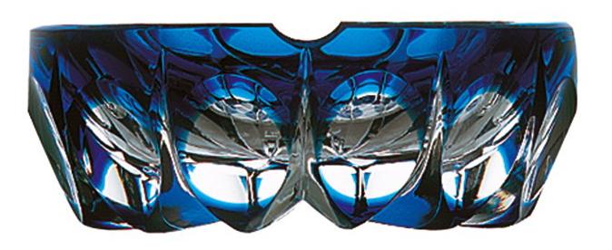 cendriers saint louis ambassadeur 43000226. Black Bedroom Furniture Sets. Home Design Ideas