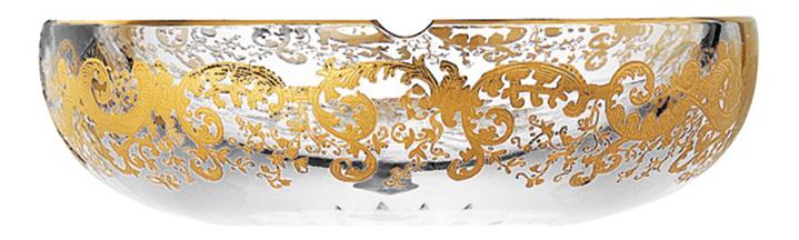 cendriers saint louis trianon 30843200. Black Bedroom Furniture Sets. Home Design Ideas