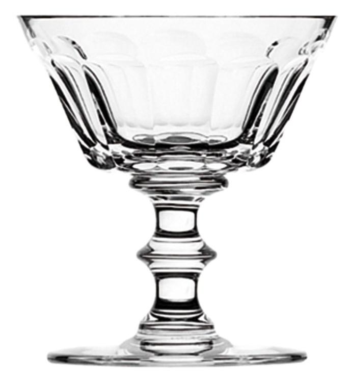 coupe a champagne saint louis caton 10308400. Black Bedroom Furniture Sets. Home Design Ideas