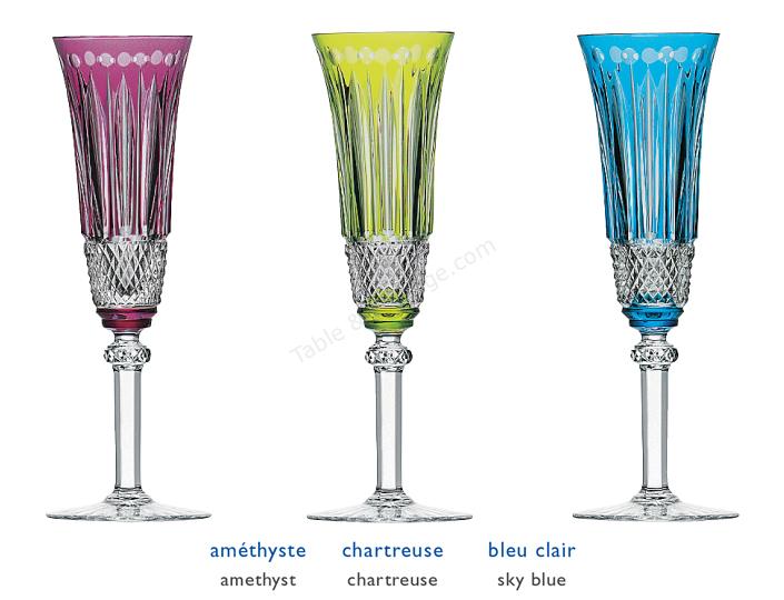 flute champagne saint louis tommy 12408025. Black Bedroom Furniture Sets. Home Design Ideas