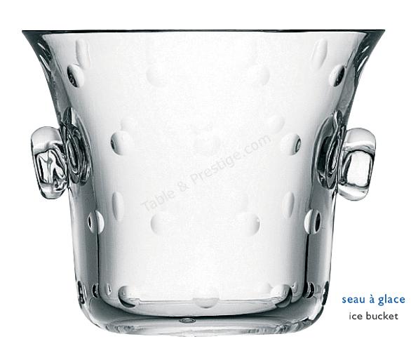 seau a champagne saint louis bubbles 17720800. Black Bedroom Furniture Sets. Home Design Ideas