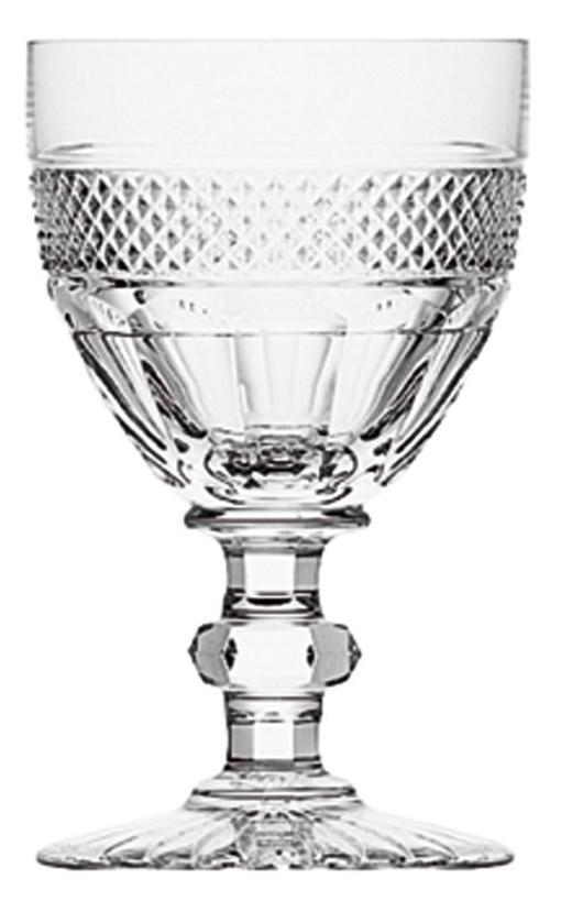 verre saint louis trianon verre a vin 12500400. Black Bedroom Furniture Sets. Home Design Ideas