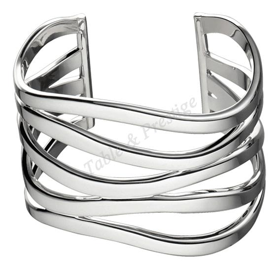 économiser bf2d2 10dd0 Bracelet manchette t1 - Christofle