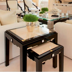 Luxury home furnitures